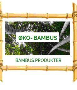 Ny Bambus Produkter